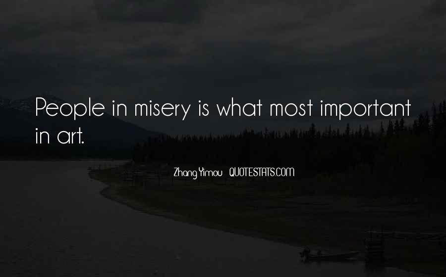 Put Out Of Misery Quotes #25443