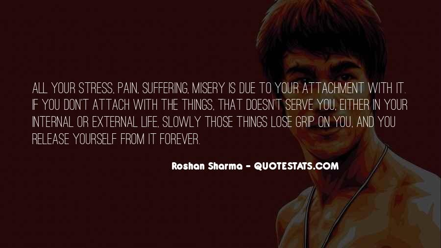 Put Out Of Misery Quotes #42089