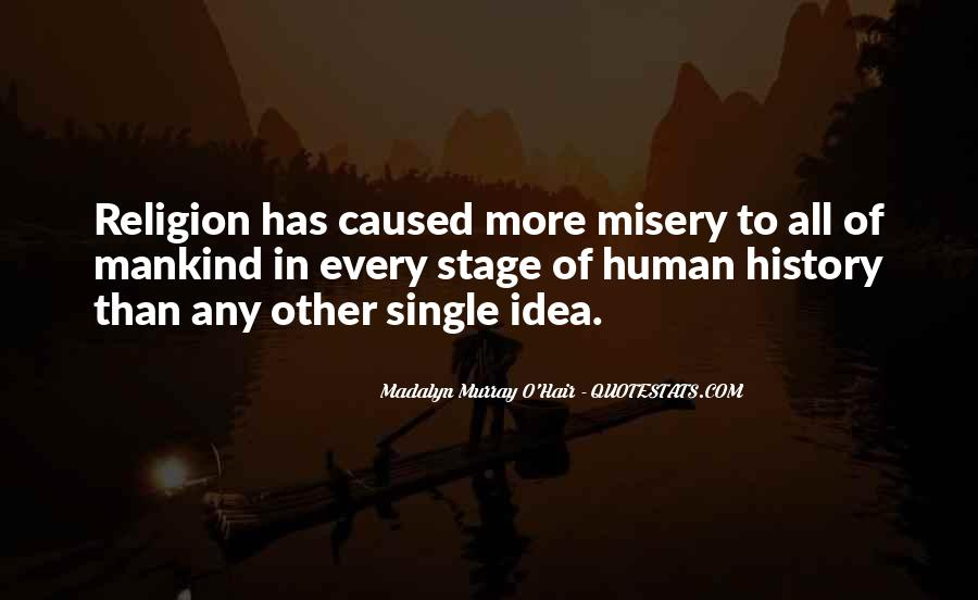 Put Out Of Misery Quotes #49143