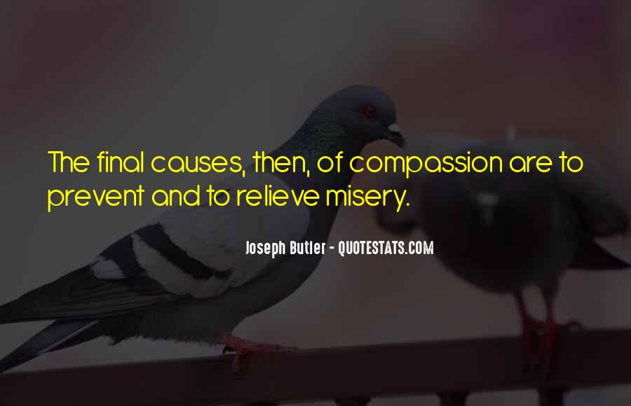 Put Out Of Misery Quotes #67628