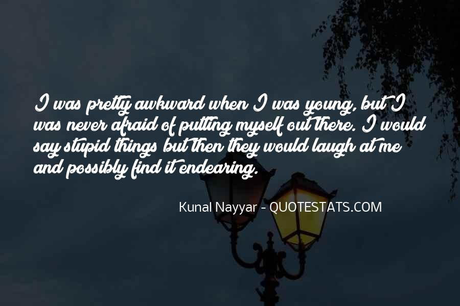 Putting Things Right Quotes #236088