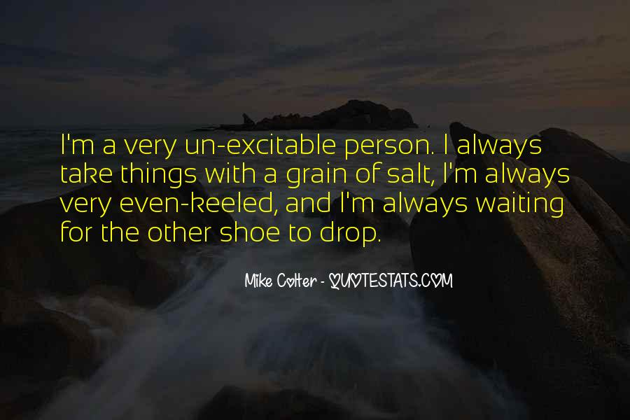 Quotes About Allowing Yourself To Be Vulnerable #2298