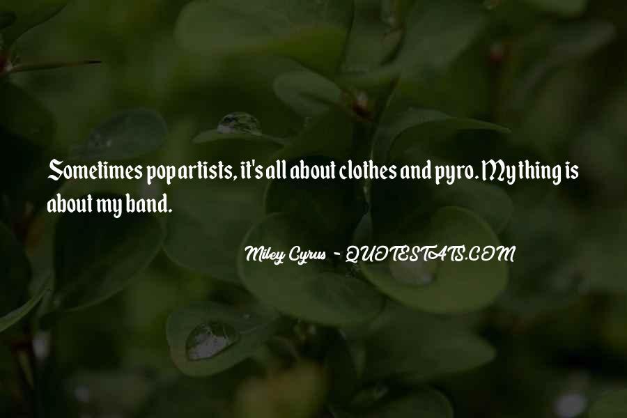 Pyro Quotes #1458903
