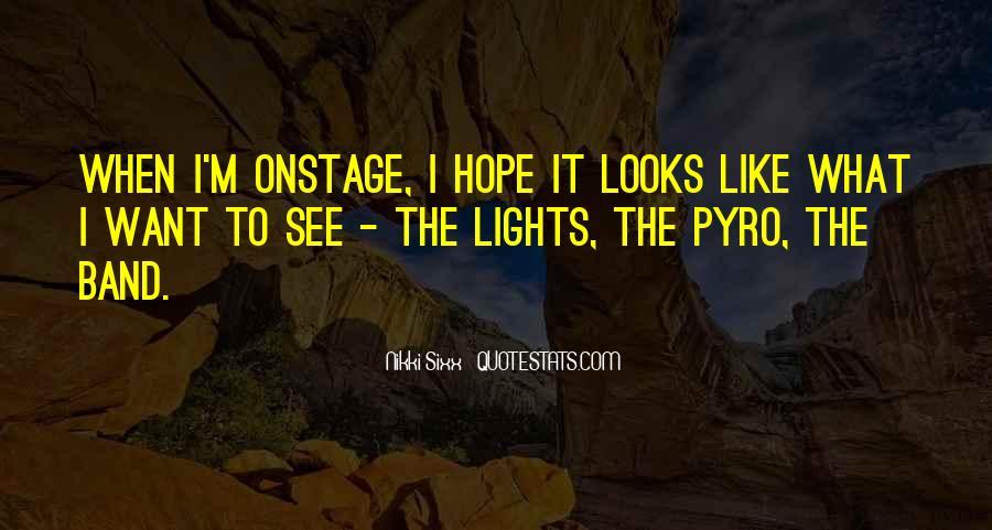 Pyro Quotes #564956