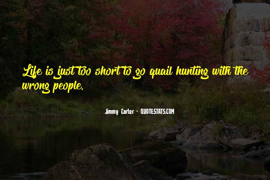 Quail Bird Quotes #230514