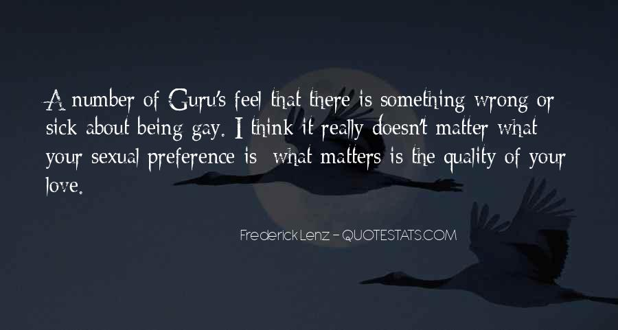 Quality Of Thinking Quotes #1295713