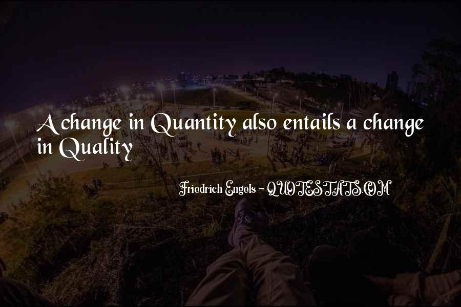 Quality Of Thinking Quotes #791089