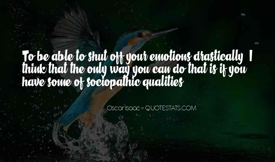 Quality Of Thinking Quotes #795863