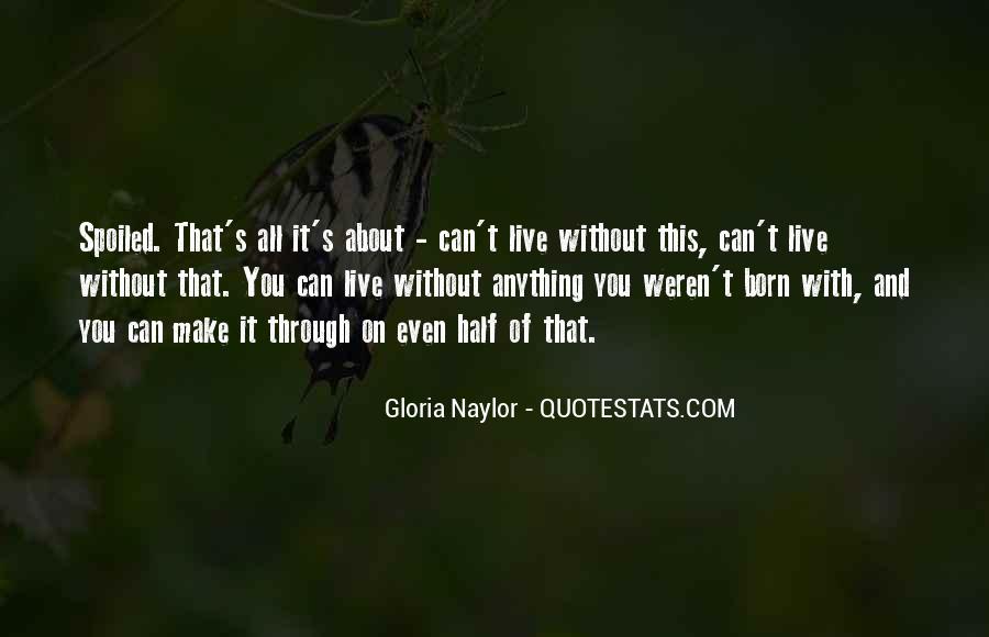 Quarterback And Receiver Quotes #1016769