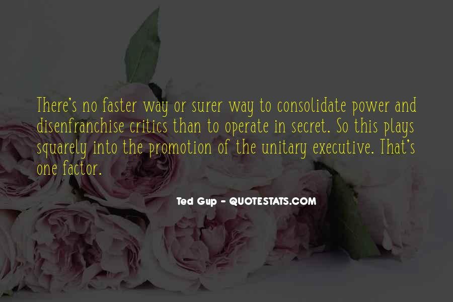 Quotes About Surer #1411350