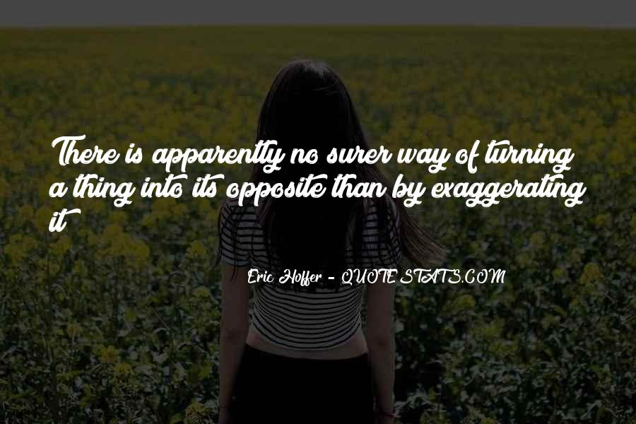 Quotes About Surer #649879