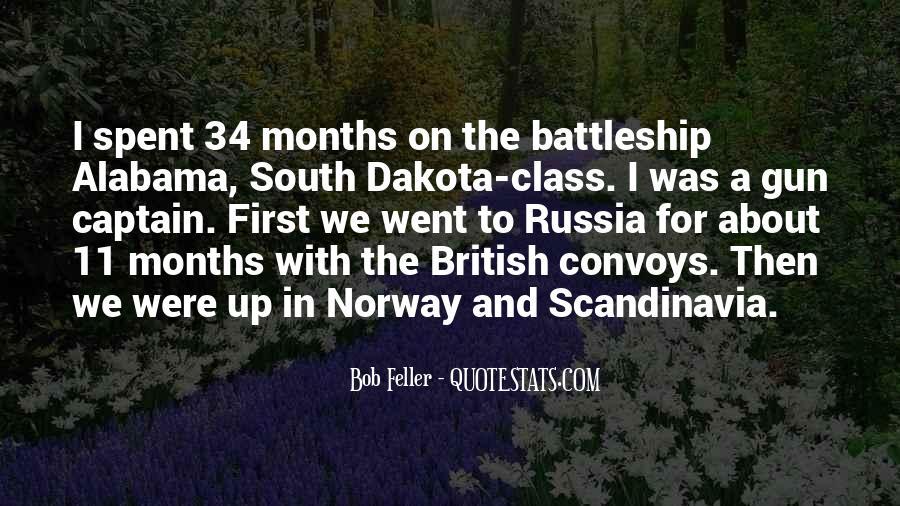 Quotes About Dakota #207585