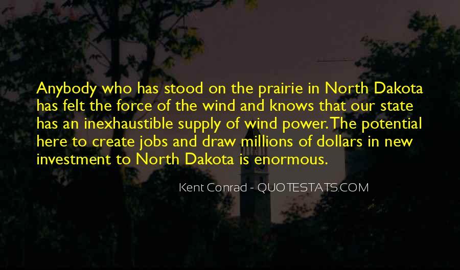 Quotes About Dakota #290822