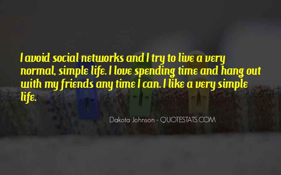 Quotes About Dakota #298932