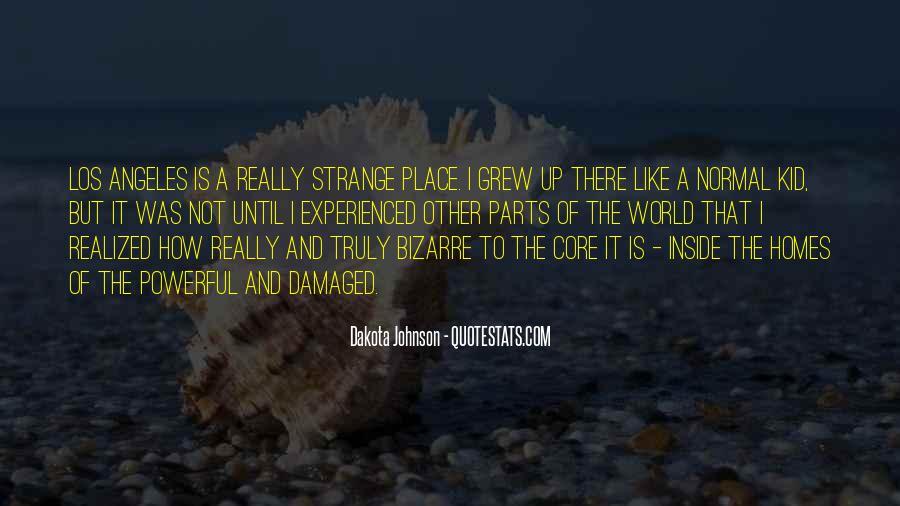 Quotes About Dakota #358978