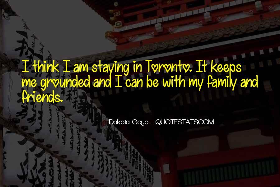 Quotes About Dakota #408716