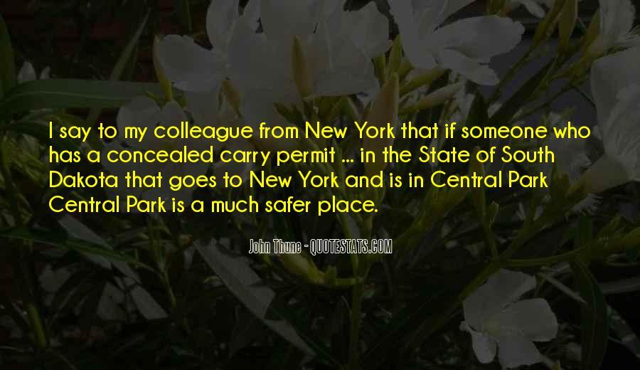 Quotes About Dakota #439092