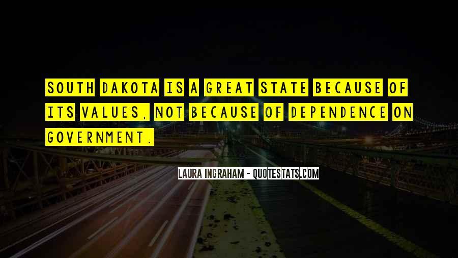 Quotes About Dakota #479970