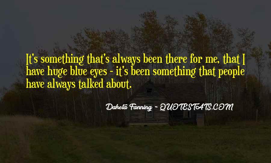 Quotes About Dakota #537302
