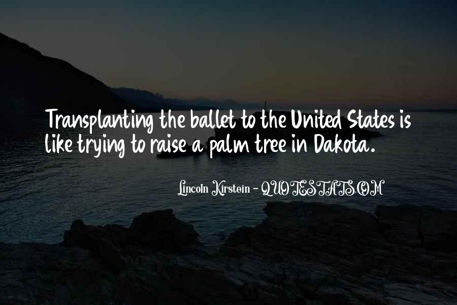 Quotes About Dakota #582583