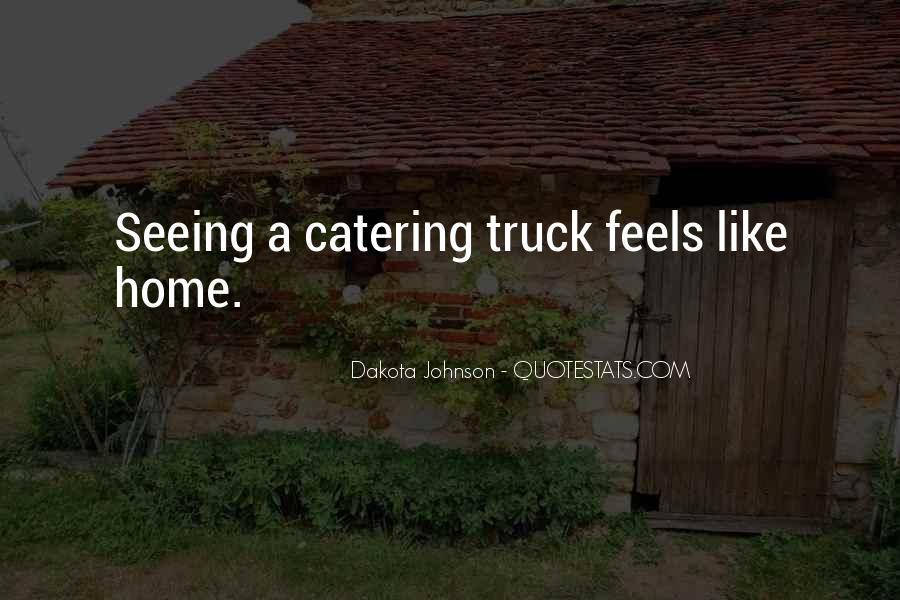 Quotes About Dakota #646559