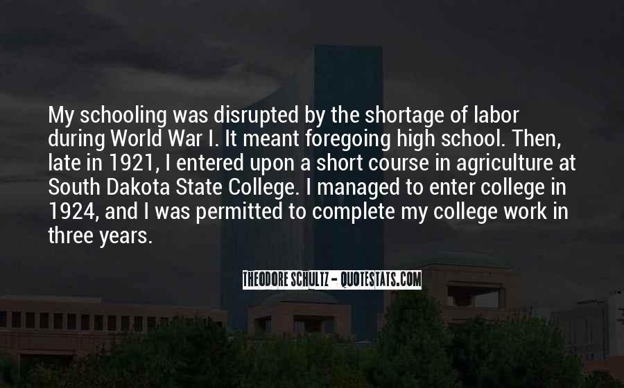 Quotes About Dakota #654061