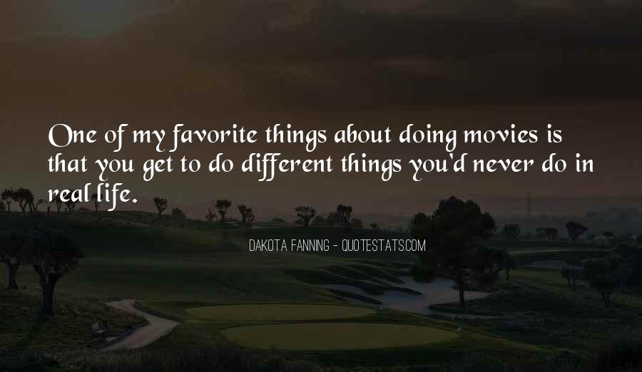 Quotes About Dakota #658555
