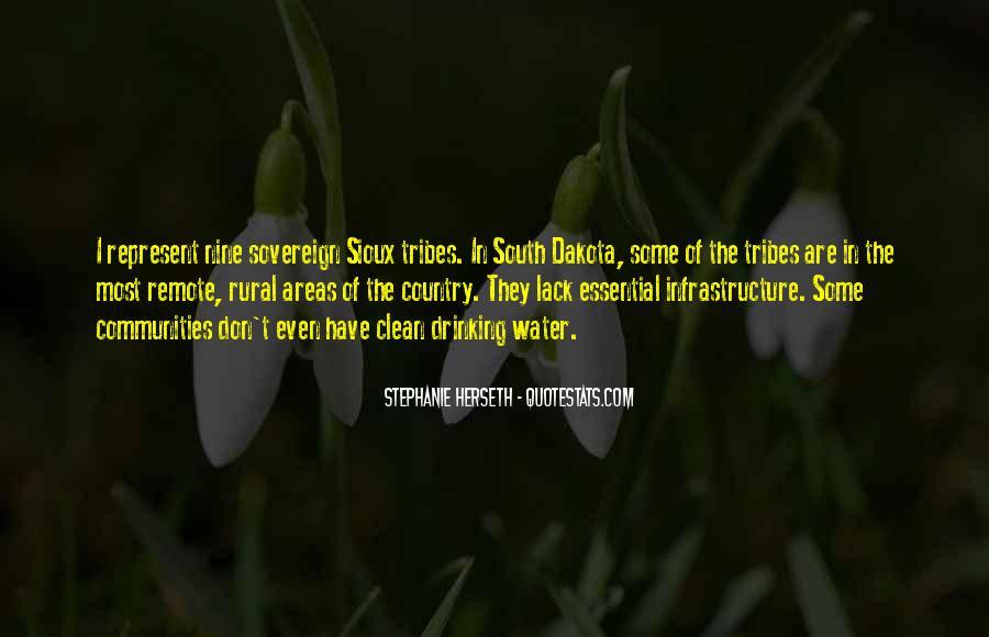 Quotes About Dakota #684804