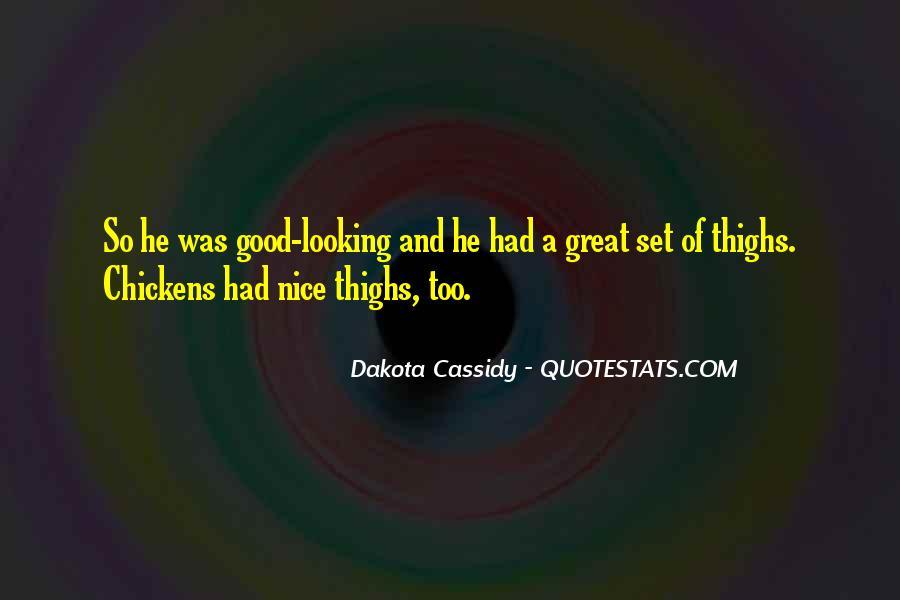 Quotes About Dakota #80146