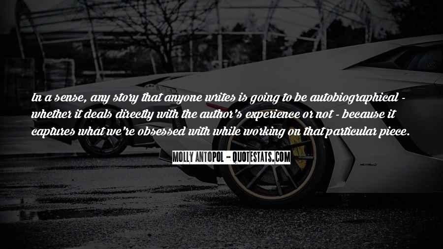 Quentin Spivey Quotes #800501