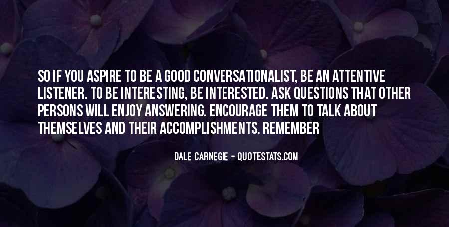 Questions To Ask To Get Good Quotes #150817