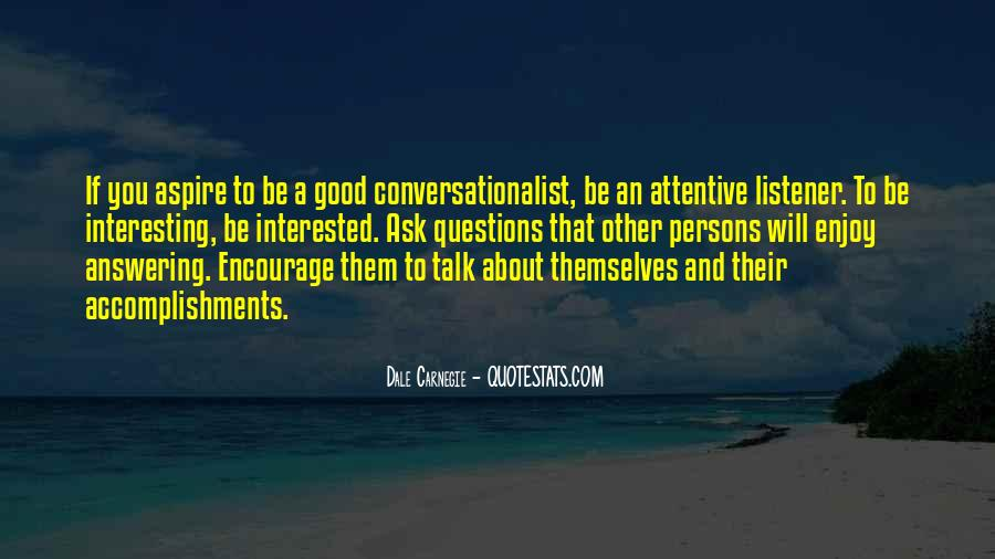 Questions To Ask To Get Good Quotes #700494