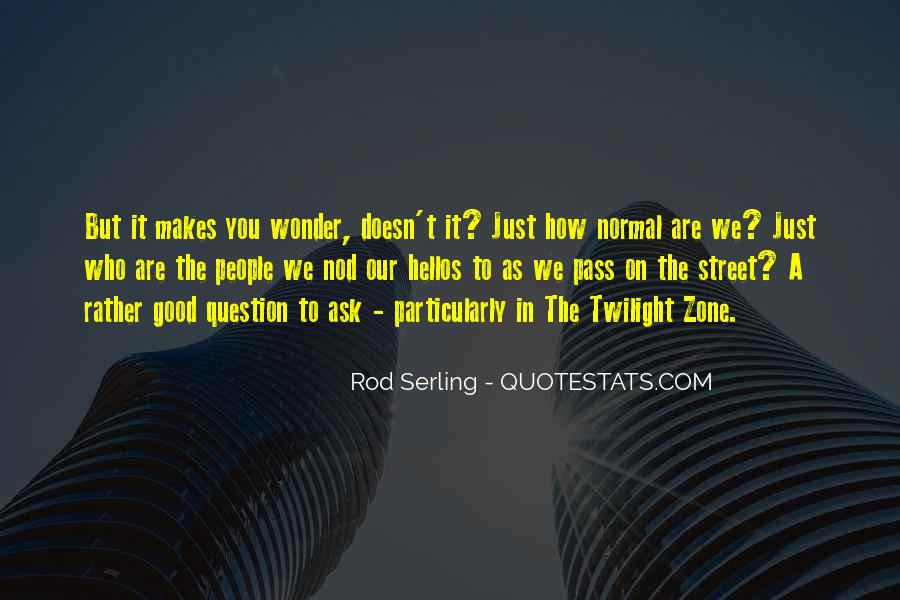 Questions To Ask To Get Good Quotes #957620