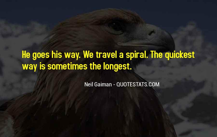 Quickest Quotes #119504