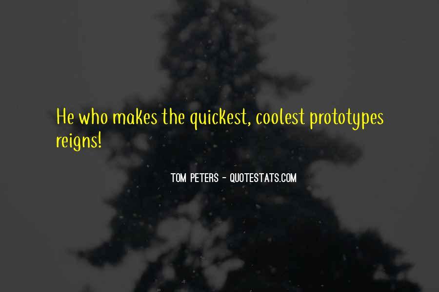 Quickest Quotes #164672