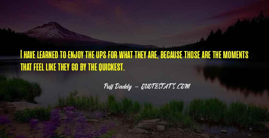 Quickest Quotes #169886