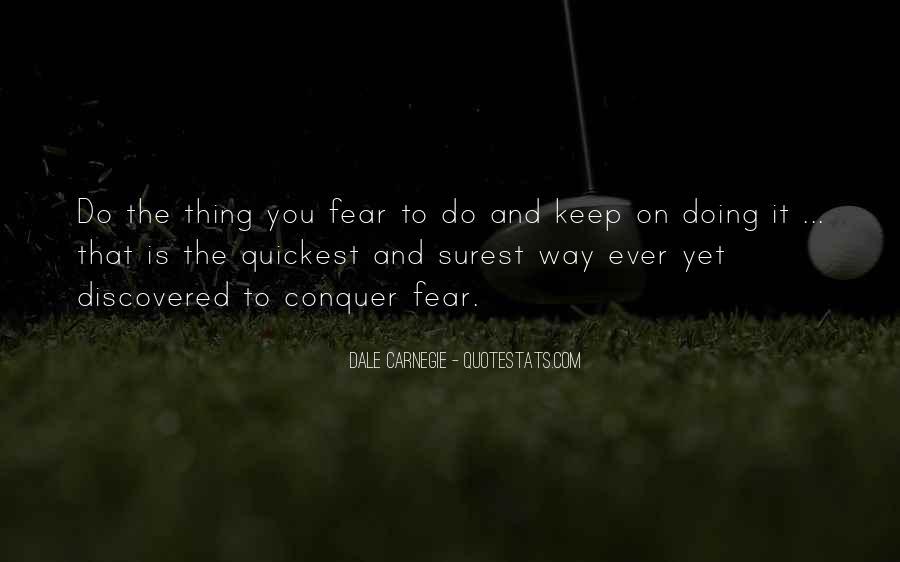 Quickest Quotes #356919