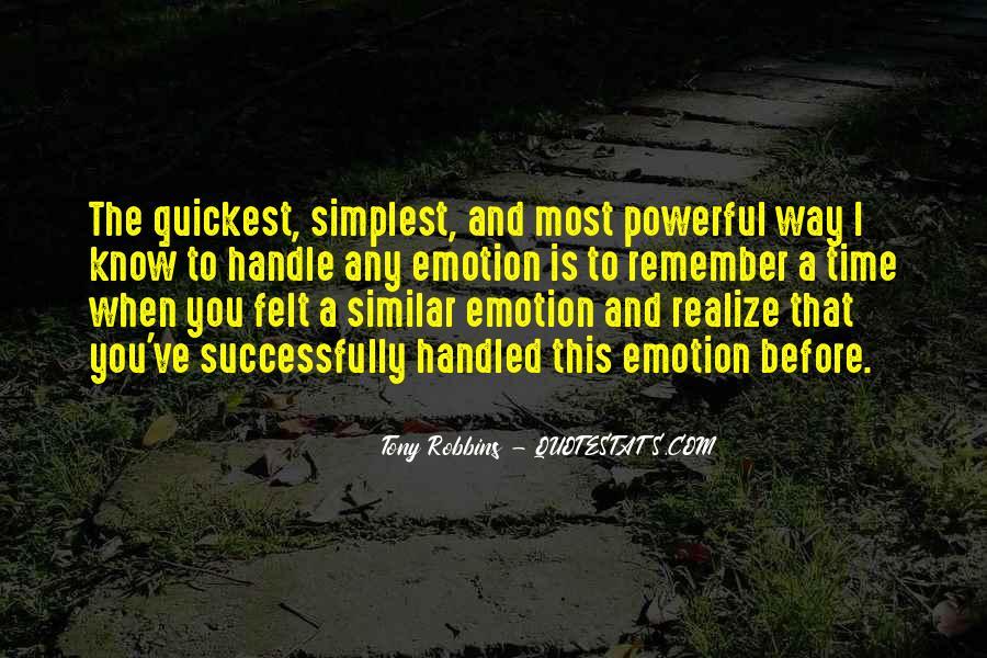 Quickest Quotes #372754