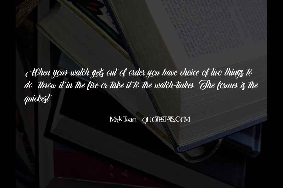 Quickest Quotes #404893