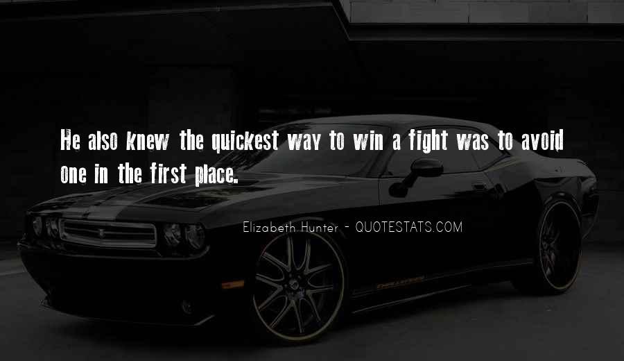 Quickest Quotes #433351
