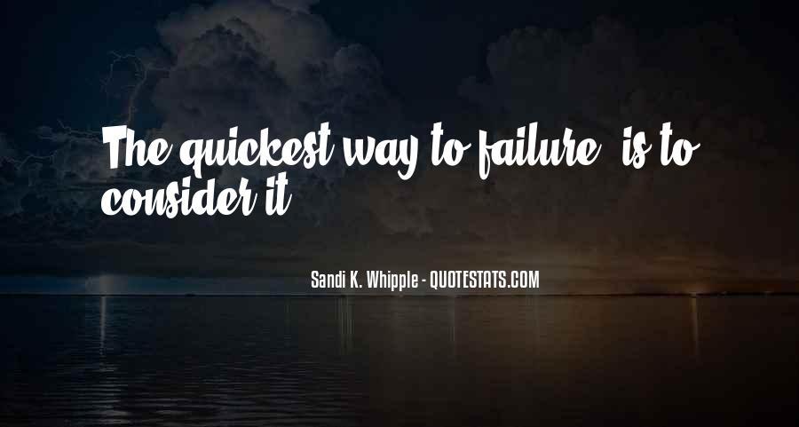 Quickest Quotes #519317