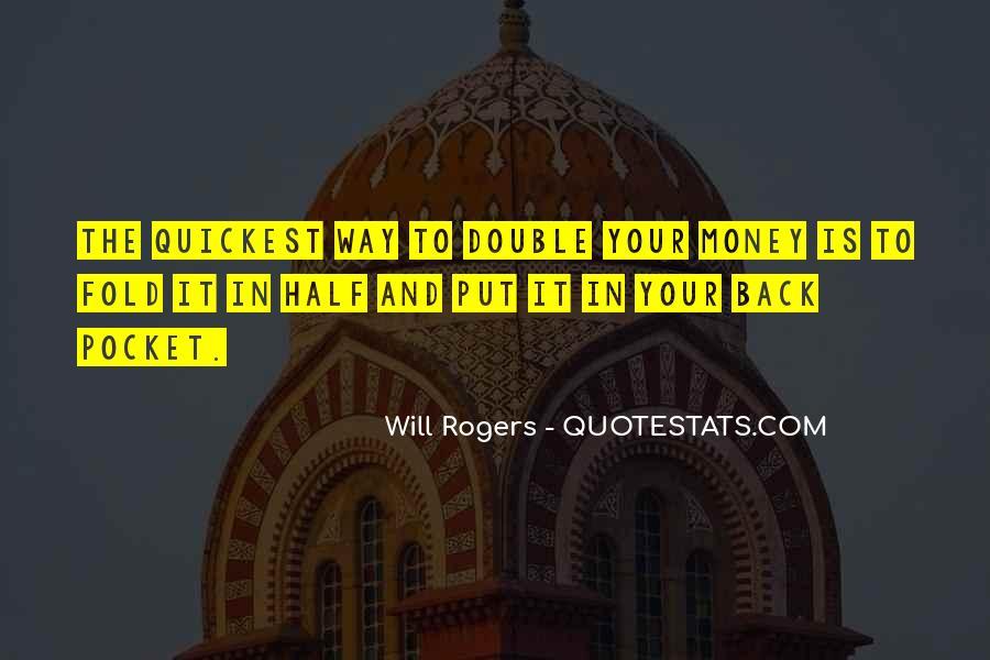 Quickest Quotes #519352