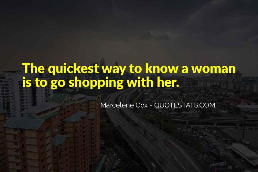 Quickest Quotes #522876