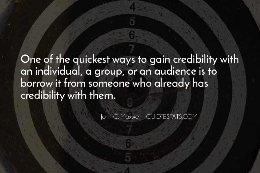 Quickest Quotes #577479