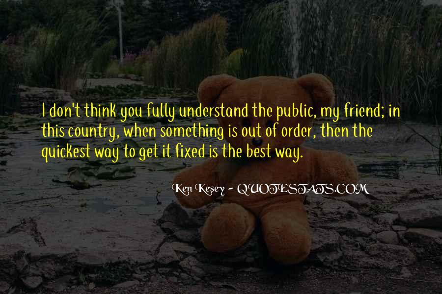 Quickest Quotes #681738