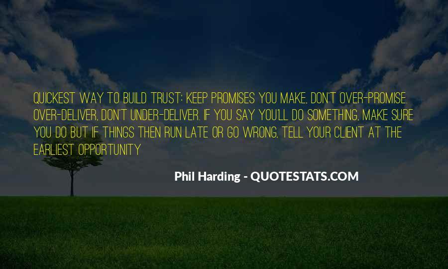 Quickest Quotes #832458