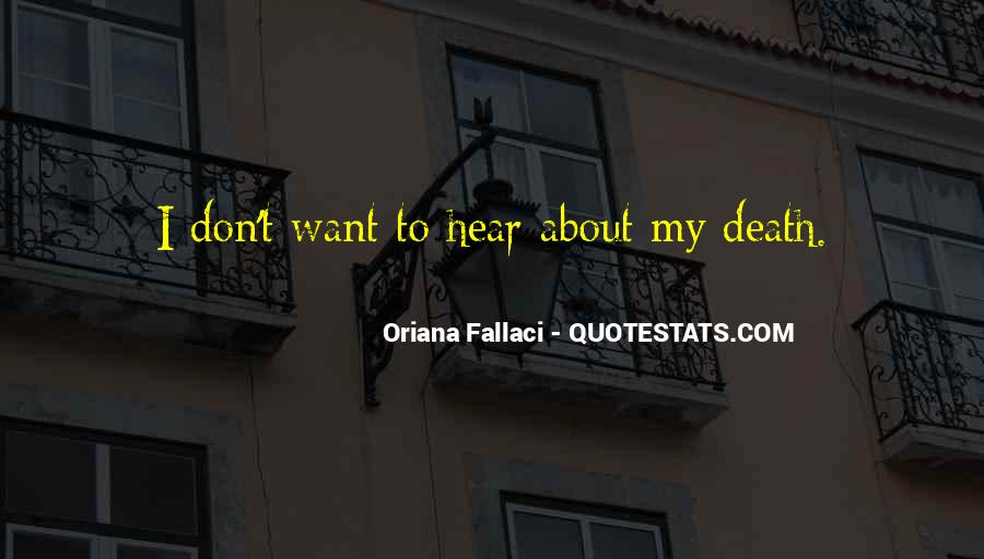 Quiet On The Western Front Quotes #1732428
