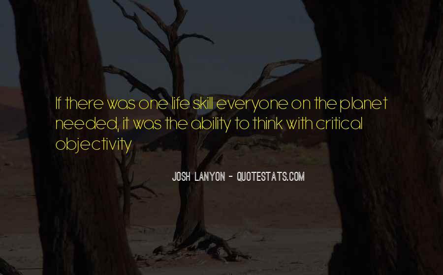 Quincy Endicott Quotes #1586383