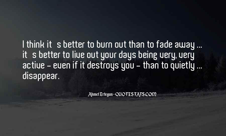 Quinlan Vos Quotes #779435