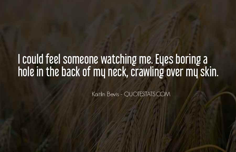 Quotes About Bevis #506608